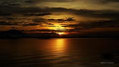 Immanuel (J316) Tags: immanuel christ christmas jesus yeshua j316 dawn sunrise sea butterworth bukitmertajam penang malaysia sony a77 clouds