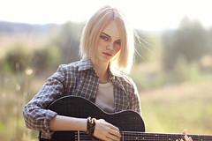 Play the song1 (IamRina_) Tags: bjd doll abjd bjdboy