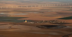 Washburn, TX (zeesstof) Tags: geo:lat=3516542674 geo:lon=10161167822 geotagged zeesstof vacation flight aerial commercialflight unitedairlines amarillotohouston amatoiah aerialview windowseat texas