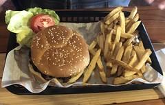 $5 LUNCH AT STICKEY CHICKEN & RIBS BRENTWOOD CA. (ussiwojima) Tags: stickeychickenribs restaurant brentwood california food breakfast lunch dinner