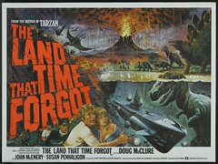 The Land that Time Forgot (RobinGoodfellow_(m)) Tags: the land that time forgot movie film