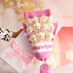Things That Make You Love And Hate 22st Birthday Bouquet Ideas   22st birthday bouquet ideas (franklin_randy) Tags: birthday flowers 21st bouquet ideas