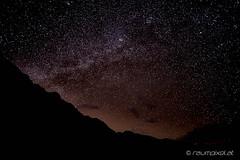 stars over fogo (Oliver Hallwirth | raumpixel) Tags: nikon d850 caboverde fogo longexposure afs2018 africa stars heaven night holiday black
