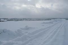 walk in winter (Fay2603) Tags: winter walk cold snow schnee neve neige white weis wolken clouds nuvole landschaft landscape schwäbische alb scheelandschaft