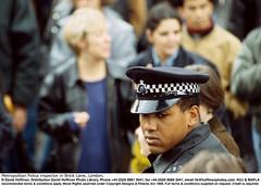 "Black Police Inspector 2 (hoffman) Tags: black horizontal inspector police street uniform watching bangladesh davidhoffman wwwhoffmanphotoscom london uk davidhoffmanphotolibrary socialissues reportage stockphotos""stock photostock photography"" stockphotographs""documentarywwwhoffmanphotoscom copyright"