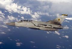 TORNADO F3 ZE758 DO CLOFTING CRW_9307 FL (Chris Lofting) Tags: tornado f3 ze758 do raf aara 11 sqn