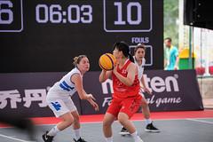 3x3 FISU World University League - 2018 Finals 351 (FISU Media) Tags: 3x3 basketball unihoops fisu world university league fiba