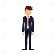 Businessman executive profile (cmdacadiz2018h) Tags: business executive people hair suit tie profile colorful businessman faceless elegance vector illustration worker man male human resources job find manager person professional workermen head anonymous isolated boy user sign social adult guy portrait caucasian