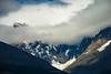 Acaso pensabas sentarte a ver la lluvia de meteoritos (.KiLTRo.) Tags: kiltro cl chile magallanes torresdelpaine patagonia nationalpark nature mountains andes clouds mist fog color colour range snow