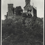 A2-298 Barfüßer Album, Wartburg bei Eisenach, 1920-1940 thumbnail