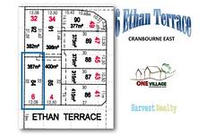 6 Ethan Terrace, Cranbourne East VIC