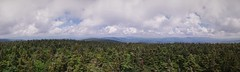 Vista (michael.veltman) Tags: appalacian trail vermont backpacking tower