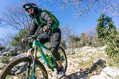 DSC04026 (BiciNatura) Tags: a6000 allmountain am bicinatura bike direttissima enduro enjoy mountain mountainbike mtb ride sony stonati vicovaro