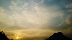 January 12, 2019 sunset 16:34PM (Katsujiro Maekawa) Tags: seorak gapyeong korea landscape 4seasons earth nature sky mountain 설악 가평 한국 풍경 사계절 지구 자연 하늘 산 스마트폰 雪岳 加平 韓国 風景 四季 地球 自然 空 山 スマホ light 光 빛 heavenlyparents trueparents ngc smartphone flickrunitedaward winter 겨울 冬 beautiful color colorful prayer 기도 祈り peace 평화 平和 blessing 축복결혼 祝福結婚 aunifiedheavenlykorea 신통일한국 神統一韓国 祖国光復 조국광복 jogukgwangbok