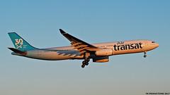P7251276 TRUDEAU (hex1952) Tags: yul trudeau airbus canada transat airtransat a330 a330342 cgcts