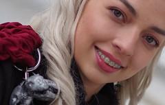 Lilla ... MondoCon 2019 winter _ FP9169M2 (attila.stefan) Tags: lilla stefán stefan attila aspherical anime samyang pentax portrait portré k50 mondocon manga con cosplay winter tél 2019