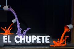 Festival El Chupete 2018