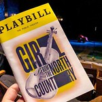 Girl From the North Country #playbill #theater #offbroadway #publictheater #bobdylan #newyork #broadway #theatre thumbnail