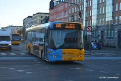 2012' Scania CK280UB Omnilink (Kim-B10M) Tags: ys2k6x20001878379 scaniaomnilink movia arriva 1187