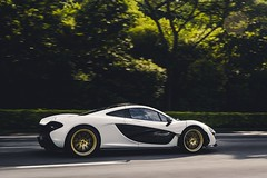 Bespoke (SMM96) Tags: mclaren special operations mso p1 gold parts singapore bespoke