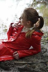 A dirty smoke (36 pics) (sexyrainwear_dot_online) Tags: wellies rubberboots rainboots gummistiefel muddy mud schlammig schlamm wam wetandmessy pvc vinyl lack shiny raincoat rainjacket rainmac rainwear raingear regenmantel regenjacke regnjakke regnjacka sadetakki ciré cire imper imperméable impermeable chubasquero capadechuva レインコート 비옷 regntøj