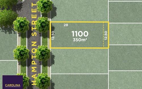Lot 1100, Hampton Street, Plumpton VIC
