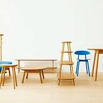 家具シリーズの写真