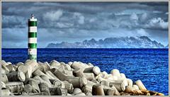 Islas Desertas (Michael J. Woerner) Tags: ilhasdesertas bugio funchal madeira islasdesertas desertasislands archipelago macaronesia atlanticocean atlantic ocean outdoor nature sea clouds adventure island mysterious rockisland