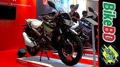 Lifan KPR165R At Dhaka Bike Show 2019! (bike_bd) Tags: lifan kpr165r at dhaka bike show 2019