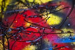 Voisinage (Gerard Hermand) Tags: 1812236747 gerardhermand france paris canon eos5dmarkii lesgrandsvoisins abstract abstraction abstrait peinture paint