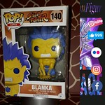Blanka (Hyper Fighting) no140⠀⠀⠀ ○ Funkopop GAME ○ ⠀⠀⠀⠀⠀⠀⠀⠀⠀ ☆Street Fighter Series ☆⠀⠀ thumbnail