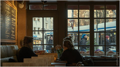 Pub interior (FlickrDelusions) Tags: holland netherlands debrabantseaap amsterdam nl northholland