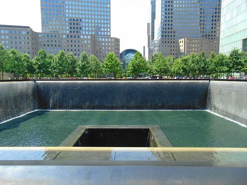 September 11 Memorial (New York, New York)