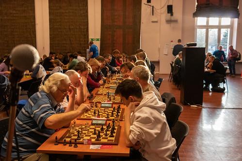 VIII Turniej Szachowy o Szablę Piłsudskiego-252