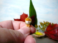 137-Yellow Corn fairy 11mm (1) (tinyteensdolls) Tags: amigurumi artdoll amigurumidoll amigurumiplant crochet craft crochetmini crochettoy crochetminiature crochetdoll miniature mini microcrochet micro miniamigurumi minicrochet fairytail fairy corn yellow autumn autumnleaves