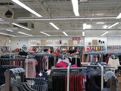Former Toys R Us being converted into Cotton On (RS 1990) Tags: thursday 15th november 2018 former toysrus cottonon teatreeplus teatreeplaza teatreegully