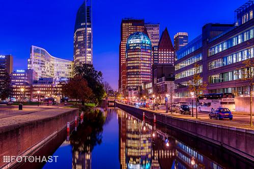 Modern Den Haag