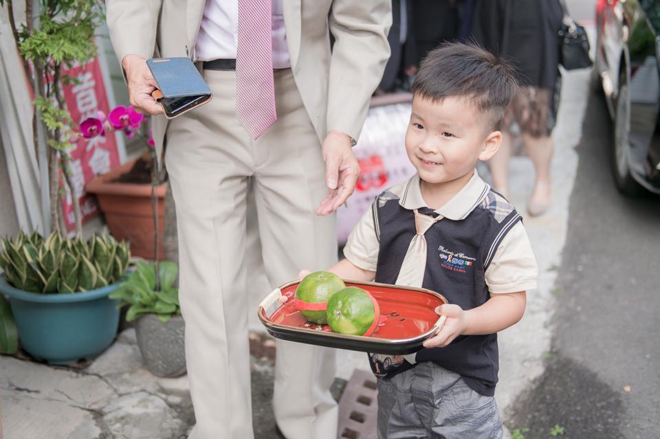 台南東東宴會式場 婚宴 走在幸福的紅毯上 R & B 075
