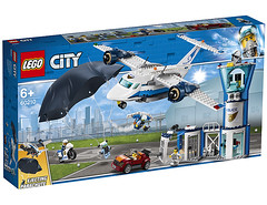 Sky Police 60210-1