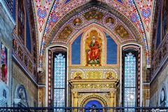 Cappella Gotica (danilocolombo69) Tags: cappella gotico chiesa cattedrale danilocolombo69 danilocolombo nikonclubit duomo parma