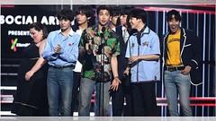 BTS se convirtió en la banda más tuiteada del 2018 (HUNI GAMING) Tags: bts se convirtió en la banda más tuiteada del 2018
