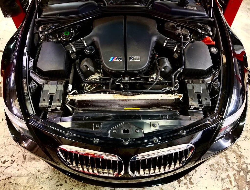The World's most recently posted photos of battery and bmw