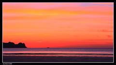 Face au Large (faurejm29) Tags: faurejm29 canon sigma sea seascape sky sunset mer paysage plante beach ciel