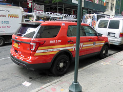 FDNY EMS Div 2 (Emergency_Vehicles) Tags: fire department new york