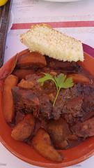 Restaurante O Alambique (Viv Lynch) Tags: saomiguel pontadelgada travel portugal europe eu azores azoresislands açores island archipelago food eating restaurant restauranteoalambique lagoa