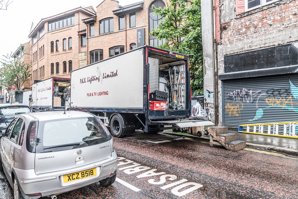 NORTH STREET IN BELFAST [PHOTOGRAPHED 2017]-145512