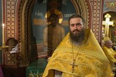 031. Божественная литургия в Киккском монастыре 03.11.2018