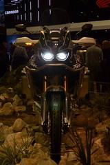 Eicma 2018 (058) (Pier Romano) Tags: eicma 2018 eicma2018 esposizione ciclo moto motorcycle dueruote motociclismo fiera milano rho italia italy nikon d5100 mostra ciclomotori salone internazionale bike biker honda africa twin