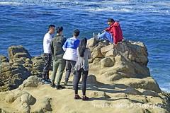 Pacific Grove California (F R Childers Photography) Tags: monterey california montereycalifornia pacificgrove californiacoast montereycoast nikon nikoncamera