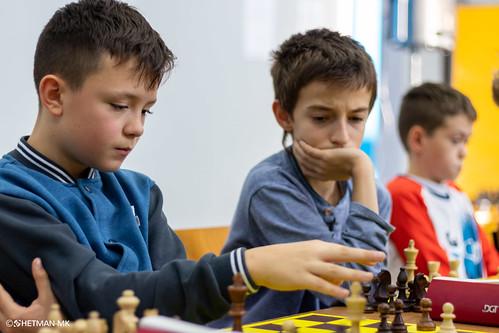 I Turniej Szachowy Dla Niepodległej-138